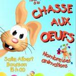 Inscription Chasse Aux Oeufs 2019