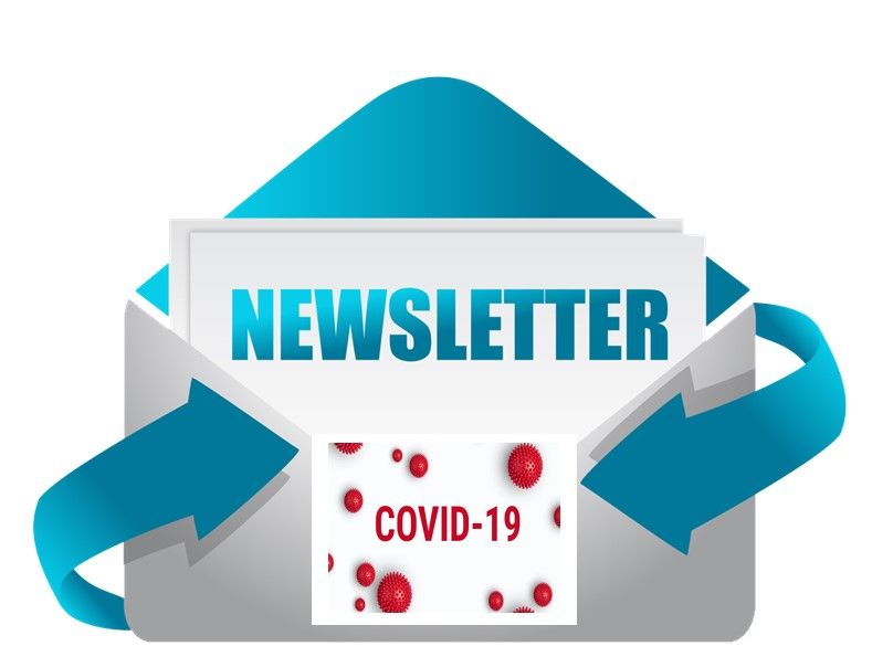 Newsletter Et Covid 19